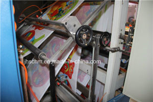 Automatic Helium/Aluminum Foil Balloon Making Machine pictures & photos