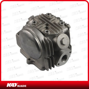 Motorcycle Engine Parts Motorcycle Cylinder Head for CD110 pictures & photos