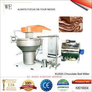 Ku500 Chocolate Ball Mill (K8016004) pictures & photos