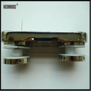 New Type of Glass to Wall Connector(HR1300V-25) pictures & photos