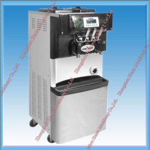 Soft Ice Cream Refrigerator Freezer Maker Machine pictures & photos