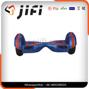 2-Wheel Drifting Hoverboard with Bluetooth and LED pictures & photos