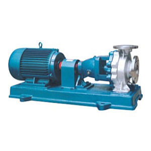 Stainless Steel Chemical Pump (IH) pictures & photos