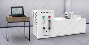 Radiant Reflective Performance Test Machine, ASTM D4018, Nfpa 1971, (FTech-ASTMD4108) pictures & photos