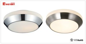 Waterproof Simple Round Home Modern LED Ceiling Light pictures & photos