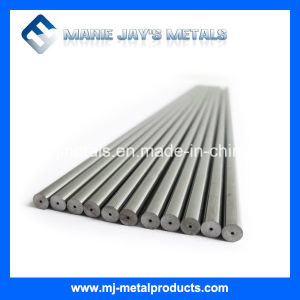 China High Quality Tungsten Carbide Rods with One Hole pictures & photos