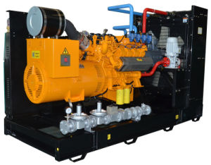 500kw Gas Generator CHP and Cchp Power Plant pictures & photos