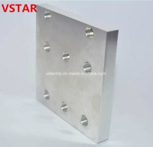 OEM High Precision CNC Machining Part for Packing Machine pictures & photos