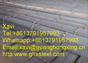 GB Q235 Hot Rolled Billets Steel, Steel Billets pictures & photos