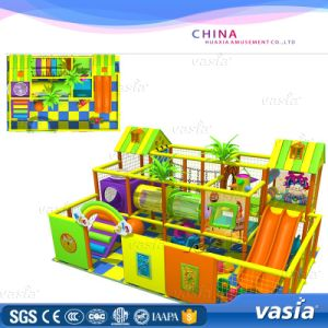 Children Popular Design Attracted Indoor Playground pictures & photos