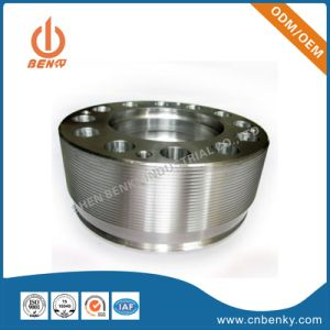 Precision CNC Machining Parts for Hydraulic Crimper Cylinder Parts C1723 pictures & photos