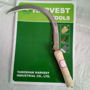 Sickle Good Quality Hand Tool Garden Sickle pictures & photos