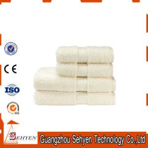 100% Cotton Soft Y/D Stripe Bath Towel Beach Towel pictures & photos