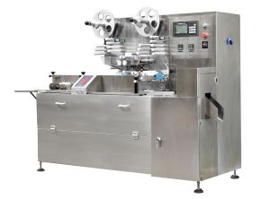 Candy Packing Machinery (FQB-600) pictures & photos