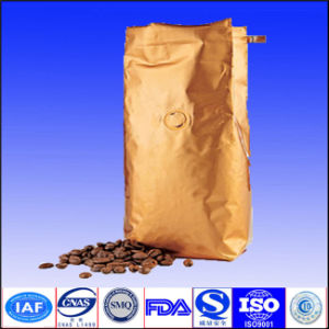 Coffee Packing Pouch Bag/Coffee Packing Bag pictures & photos