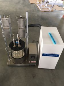Freezing, Cloud & Crystallization Point Tester (Single hole) pictures & photos