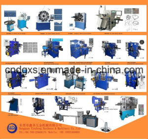2016 Pet Metal Seal Making Machinery (GT-SS-19PET) pictures & photos