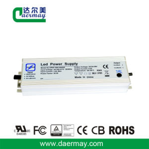 Outdoor Waterproof LED Power Supply 180W 36V IP65 pictures & photos