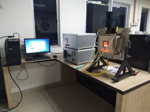 BS476-6 Fire Propagation Index Tester for Building Materials and Structures pictures & photos
