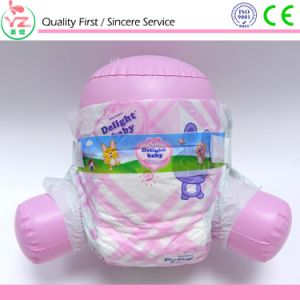 2017 Wholesale Lowest Price Baby Diapers pictures & photos