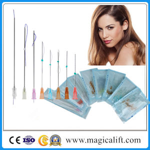 Disposable Face Lifting Miracu Pdo Thread Lift Korea Pdo Thread for Skin Rejuvenation and Lifting pictures & photos