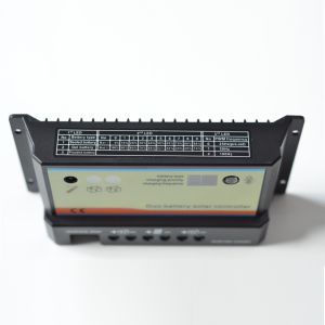 20A 12V/24V Epsolar Charger Controller/Regurator with Light Timer Control dB-20A pictures & photos