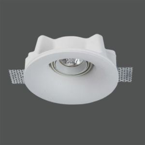 Sixu Ceiling Recess Plaster Lamp Hr-5045 pictures & photos