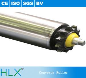 Belt Conveyor Roller in Unique Design, Belt Conveyor Fittings pictures & photos