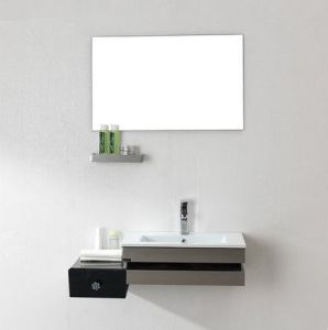 High Quality Stainless Steel Bathroom Cabinet pictures & photos