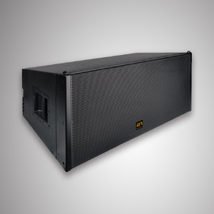 Supply 1000W 12 Inch PA Line Array Speaker Martin Audio pictures & photos