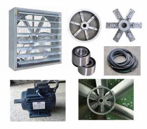 Chicken Poultry Farm Equipment /Poultry Farm House Ventilation Design pictures & photos