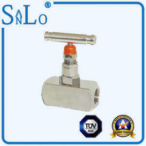American Standard Type T Needle Valve pictures & photos