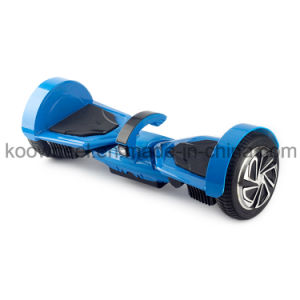 Smart Scooter Bluetooth Dual Speakers 6.5 Inch Hoverboard with Sumsung Battery pictures & photos