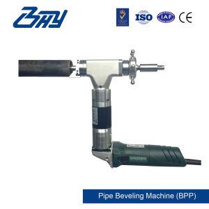 Portable Pipe Beveling Machine/Pipe Beveler (BPP2E) pictures & photos