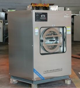 Industrial Washing Machine with Dryer Two in One pictures & photos
