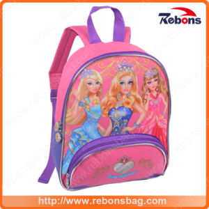 Top Quality Cheap Sublimation Bulk Printing Custom School Bag with Compartments pictures & photos