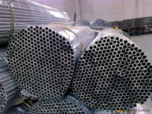 Good Quality 6000 Series Aluminium Circular Tube pictures & photos
