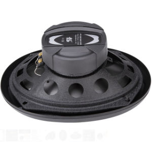 6X9 3-Way Car Alarm Loud Speaker Series Coaxial Horn pictures & photos