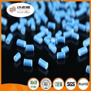 Foam PVC Compounds/PVC Material pictures & photos