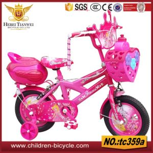 Two Wheels Ride on Child Bikes with Training Wheels pictures & photos