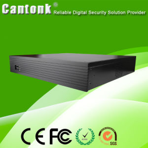 64CH Ahd Network Video Recorder H. 264 NVR (CK-L9364PN) pictures & photos