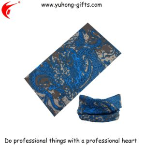 Wholesale Headwear Multifunction Bandana for Gifts (YH-HS035) pictures & photos