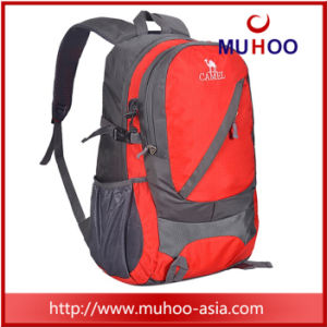 Fashion Outdoor Climbing Hiking Backpacks Sports Bag pictures & photos