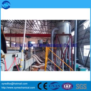 Calsium Silicate Board Plant - 7.5 Millions Square Meters Annual Output - Oversea Machinery pictures & photos
