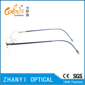 Simple Beta Titanium Optical Glasses (8503) pictures & photos