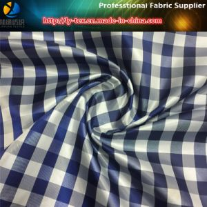 Vichy Check, Square Plaid From 1mm to 15mm for Lining pictures & photos