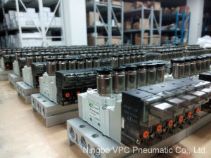 Sy3120 Solenoid Valve Pneumatic Air Sy31205lzm5 0.15-0.70MPa pictures & photos