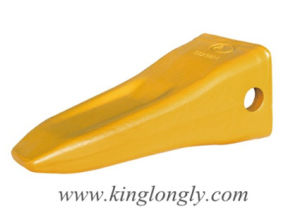Kobelco Bucket Teeth Forging Not Casting for Excavator Spare Parts