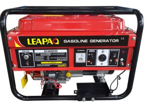 Home Use Generator, 2kVA Gasoline Generator pictures & photos