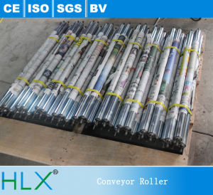 Single Plastic Sprocket Stainless Steel Roller, Stainless Steel Conveyor Roller pictures & photos